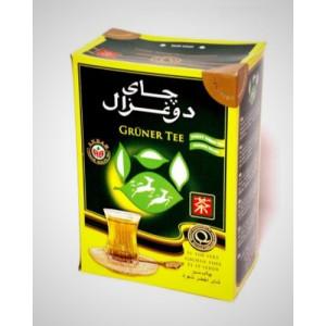 Čaj Ceylon Alghazaleen zelený - sypaný 500g