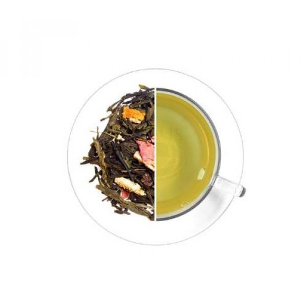 Sypaný Čaj Zelený Egyptská zahrada 50g