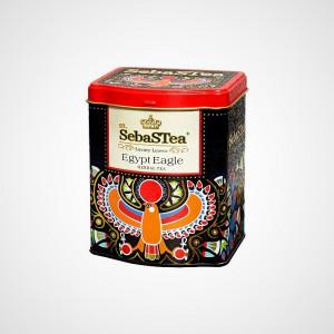 Sypaný bylinný čaj Egypt Eagle
