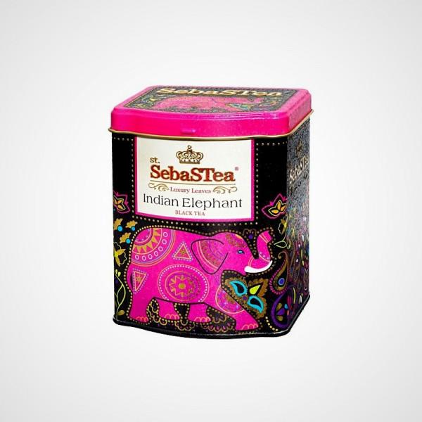Sypaný černý čaj Indian Elephant