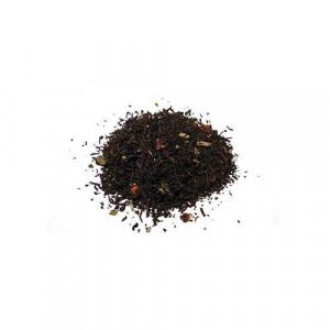Sypaný Čaj Černý Aromatizovaný Růžová Zahrada 50g