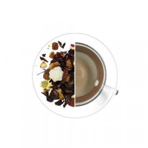 Sypaný Čaj Ovocný Sněhová královna  50g