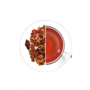 Sypaný Čaj Ovocný Tajemná vášeň 50g