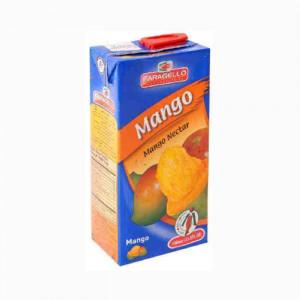 Arabské džusy Faragello Mango 1 L