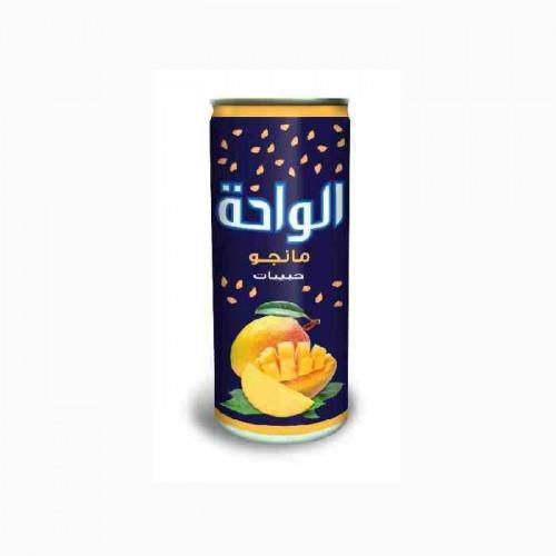 Džus Al Waha Mango (s kousky manga) 240 ml