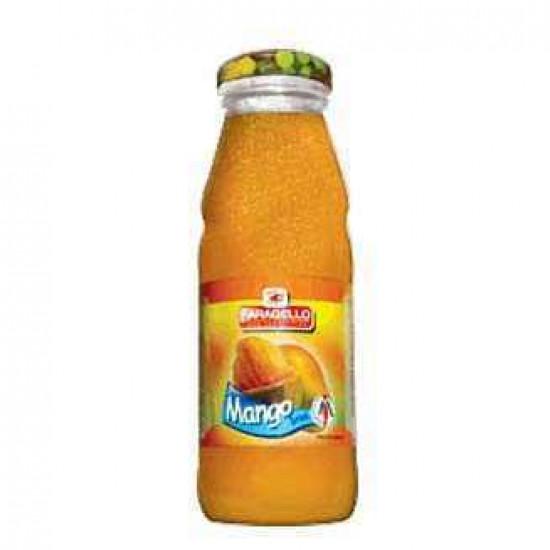 Arabské džusy Faragello Mango 250ml