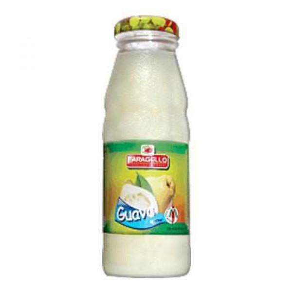 Arabské džusy Faragello Guava 250 ml