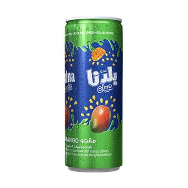 Džus Baladna Mango 240 ml