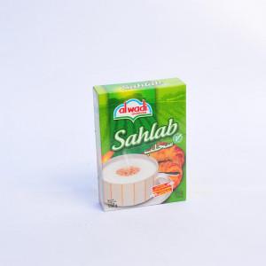 Sahlab Al Wadi 150 g