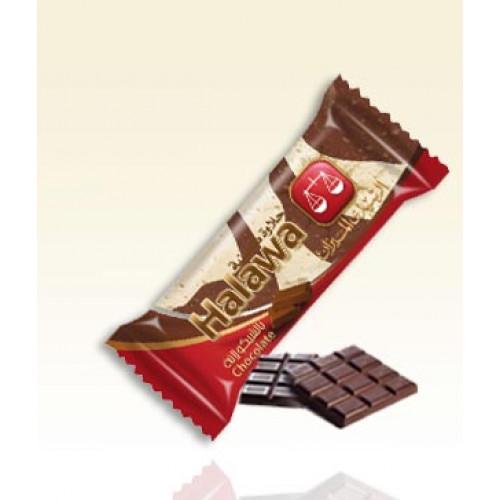 Halwa s čokoládou (tyčinka) 40 g